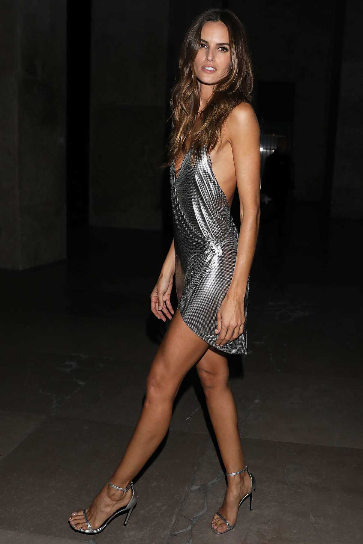 Izabel goulart actress pictures