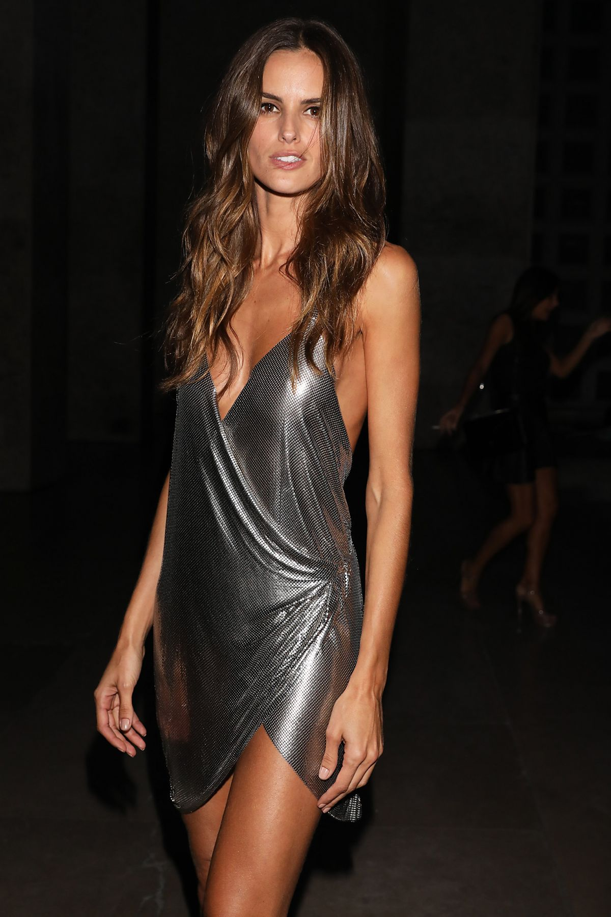 Izabel goulart brazilian actress wallpaper