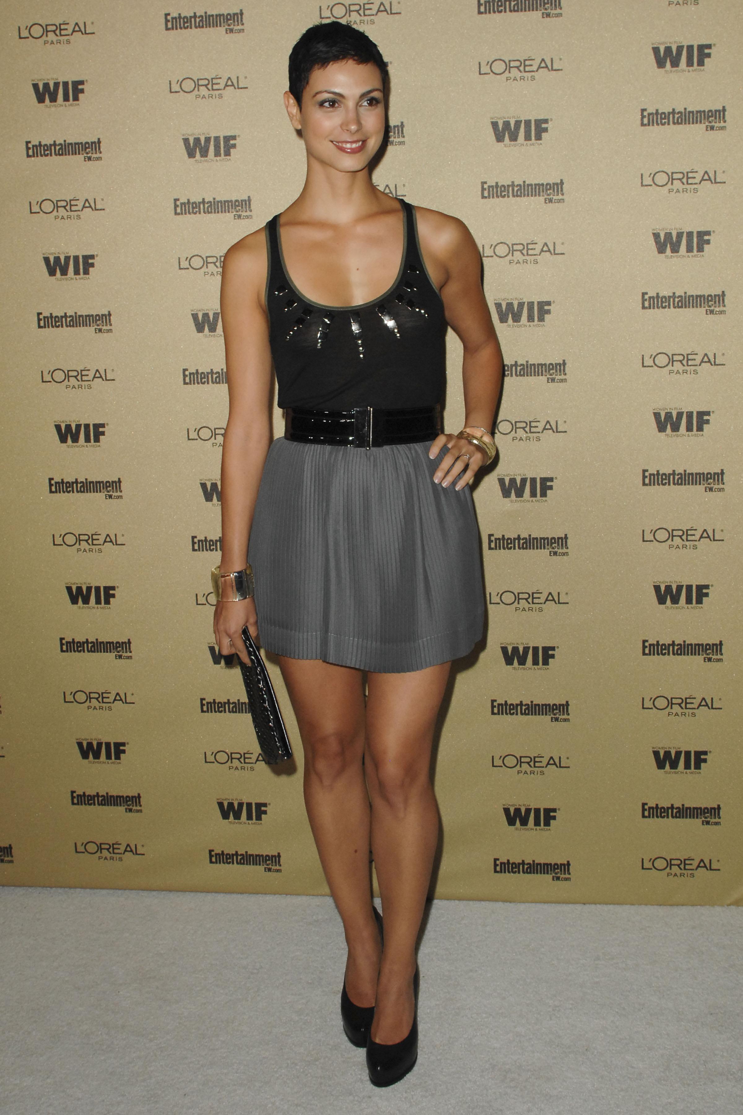 Morena baccarin brazilian actress image