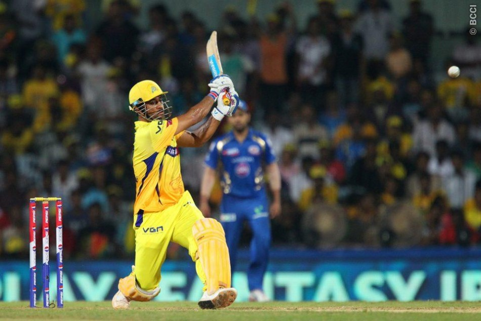 Ms dhoni helicopter shot yellow dress photos