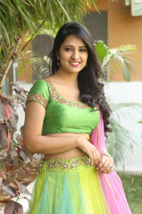 Nikita bisht press meet gallery