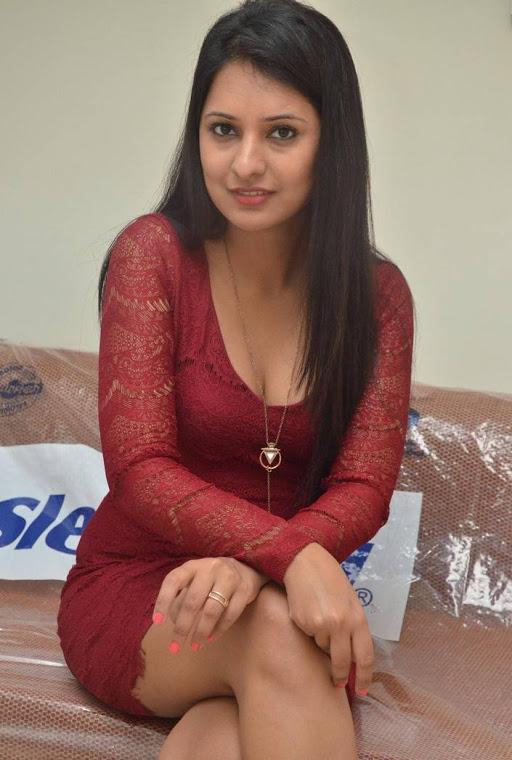 Nikita bisht red dress computer pictures