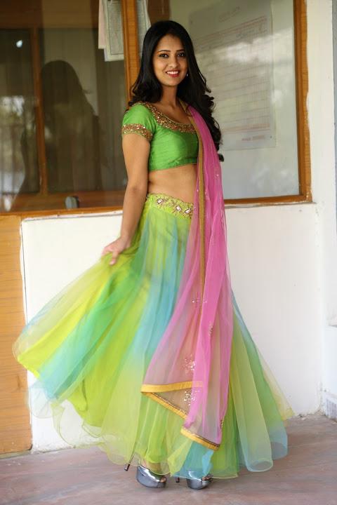 Nikitha bisht exclusive photoshoot gallery