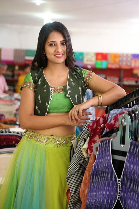 Nikitha bisht hot photoshoot slide show