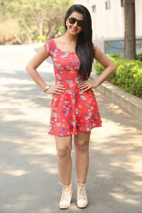 Nikki galrani midi dress glamorous image