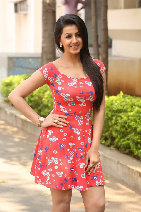 Nikki galrani red dress hot desktop photos