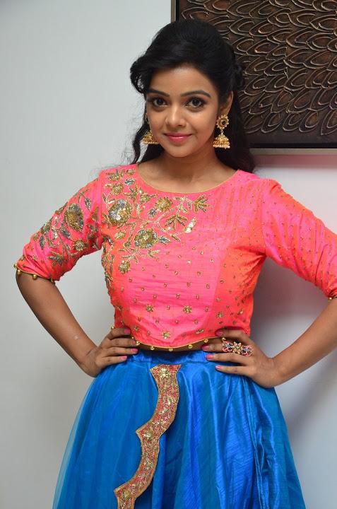 Nithya shetty figure image