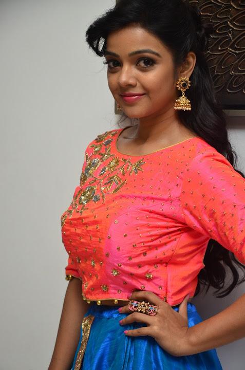Nithya shetty photoshoot pics