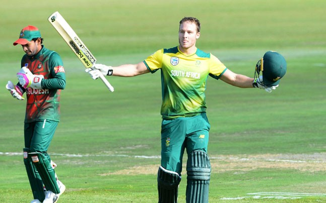 South africa cricketer david miller photos