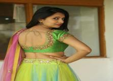 nikitha bisht exclusive pictures