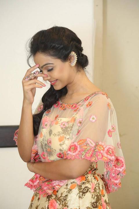 Nithya shetty exclusive image