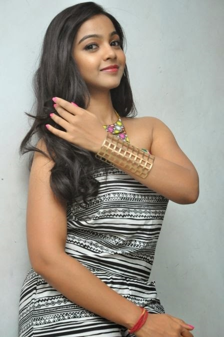 Nithya shetty exclusive interview image