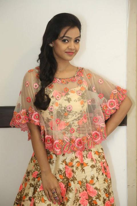 Nithya shetty glamour