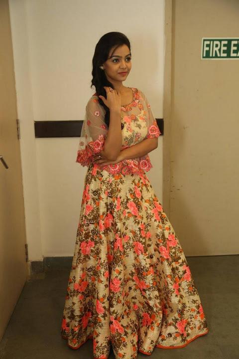 Nithya shetty movie promotion gallery