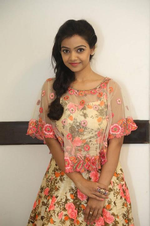 Nithya shetty photoshoot stills