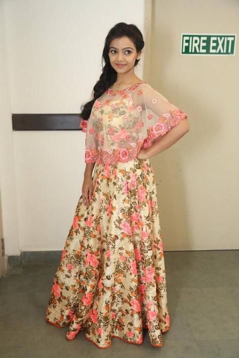 Nithya shetty wide photos