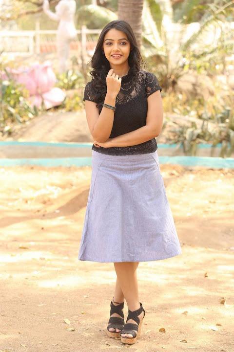 Nitya shetty filmfare awards image