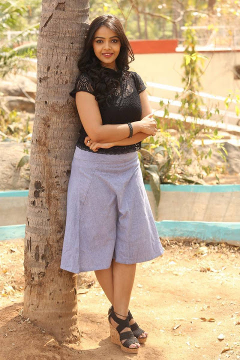 Nitya shetty interview pics