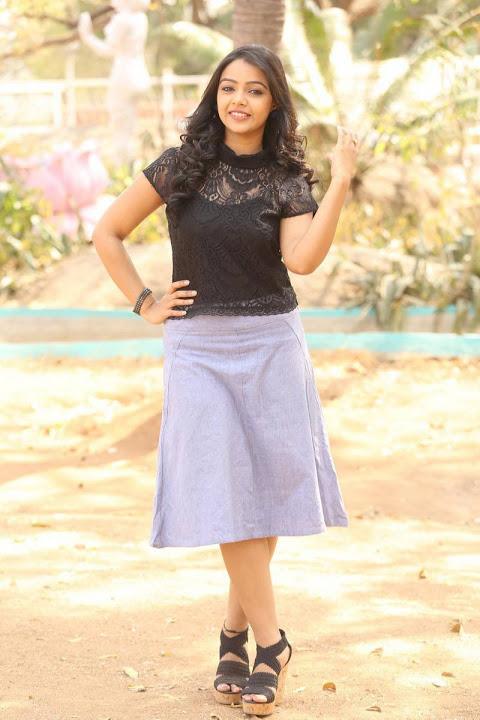 Nitya shetty modeling gallery