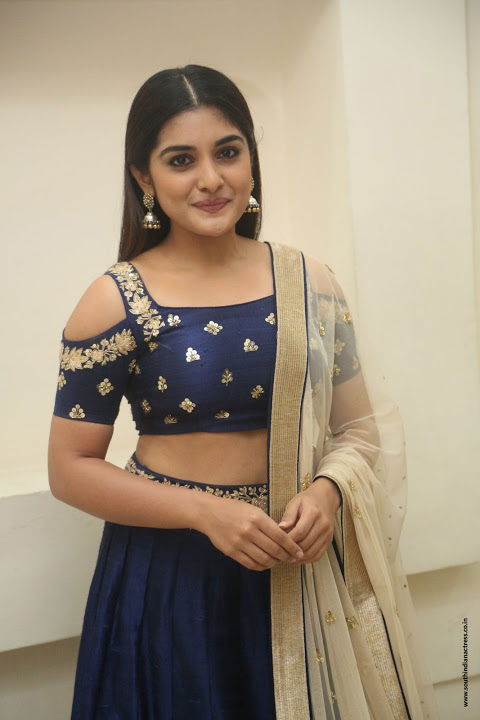Nivetha thomas hd filmfare awards pics