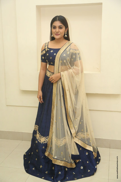 Nivetha thomas hd interview image