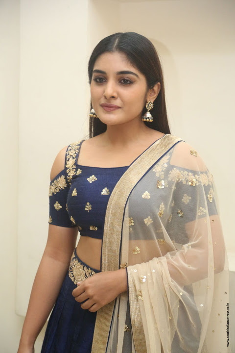 Nivetha thomas hd press meet pictures