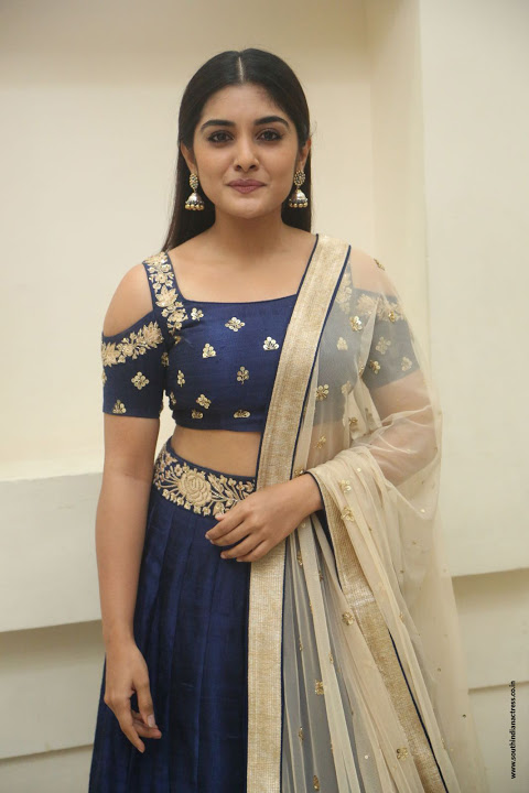 Nivetha thomas hd stills
