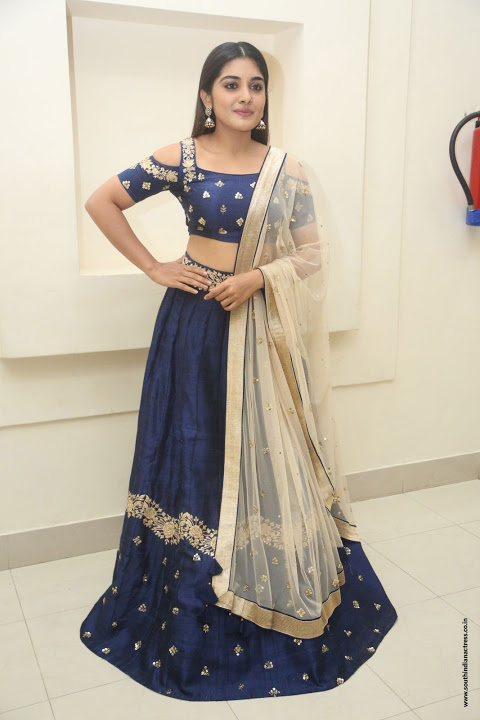 Nivetha thomas photoshoot pics