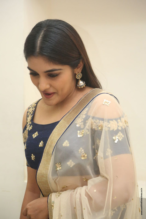 Nivetha thomas wide slide show