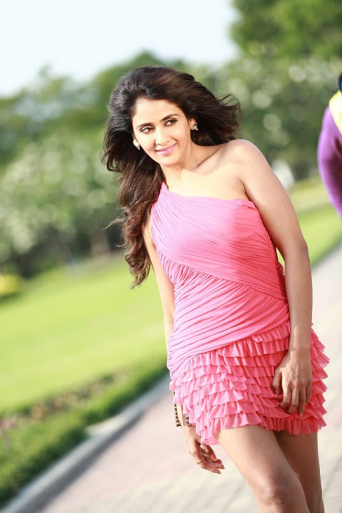 Parul yadav actress pink dress hot photos