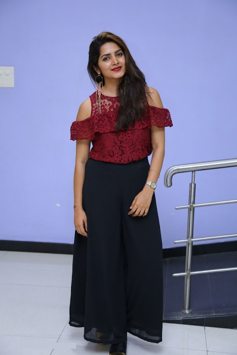 Pavani gangireddy glamour hd stills
