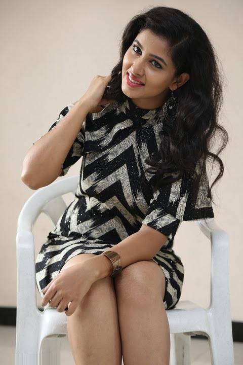 Pavani lavanya modeling exclusive image