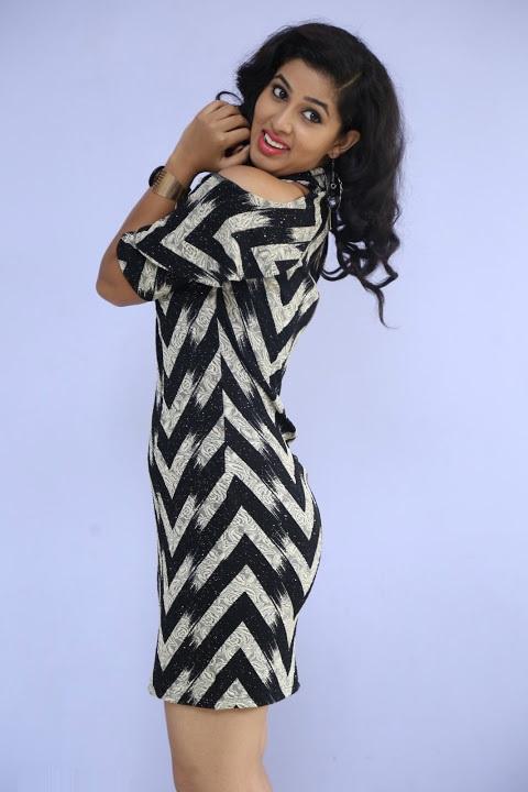 Pavani lavanya modeling fashion stills