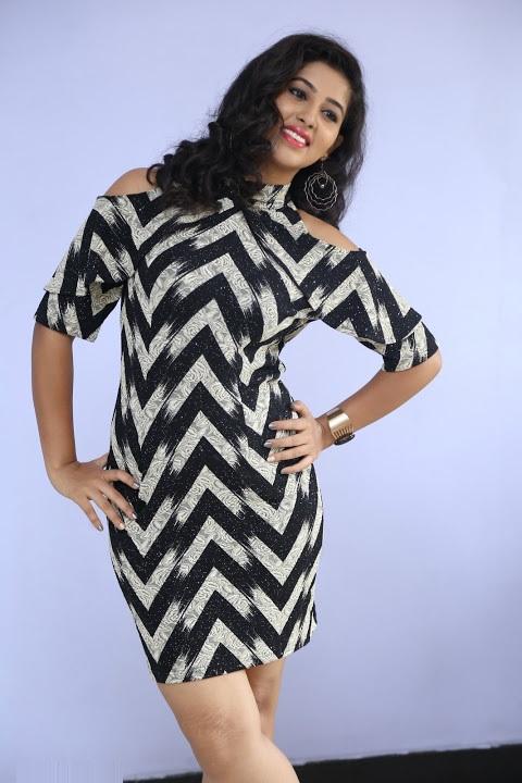 Pavani lavanya modeling interview pics