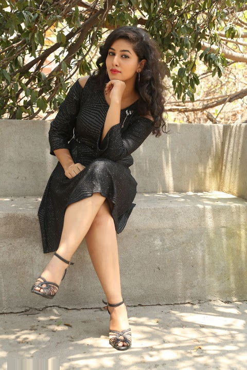Pavani reddy cool modeling pictures