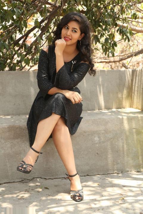 Pavani reddy fashion modeling image