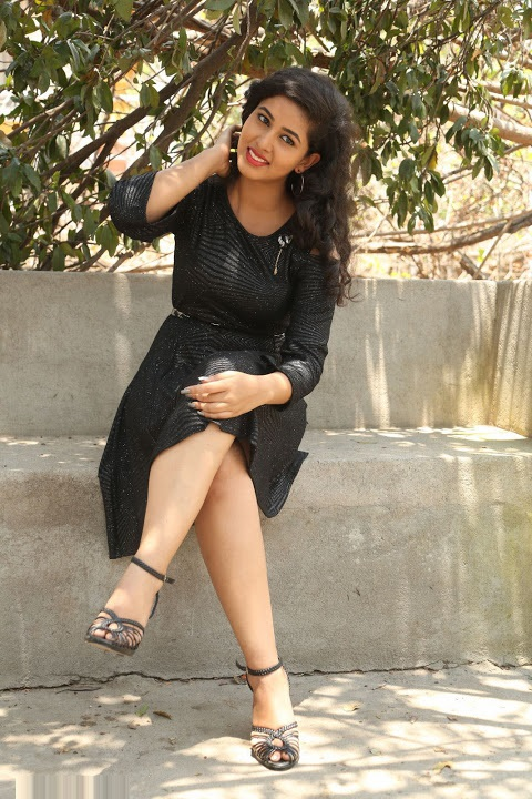 Pavani reddy photoshoot modeling slide show