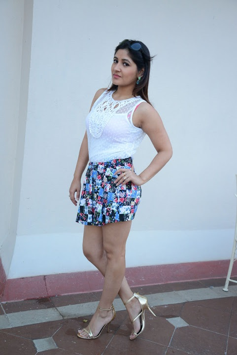 Prabhjeet kaur hd interview stills