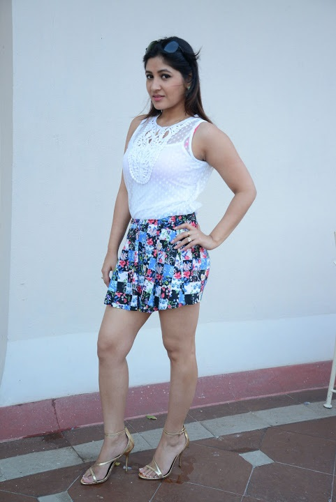 Prabhjeet kaur hd movie promotion fotos