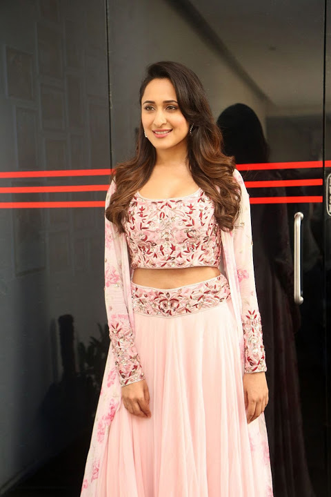 Pragya jaiswal cute photoshoot stills