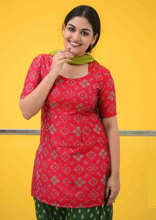 Prayaga martin red dress cool wallpaper