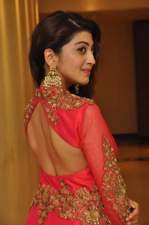 Pranitha subhash fashion show photoshoot pictures