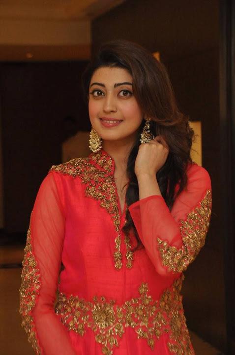 Pranitha subhash red dress desktop pictures