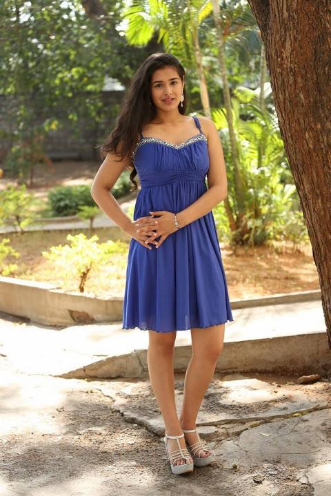 Prasanna blue dress desktop photos