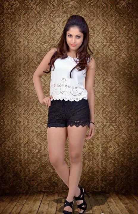 Priya banerjee photoshoot pics