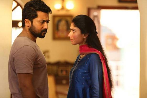 Ngk movie sai pallavi and suriya photos