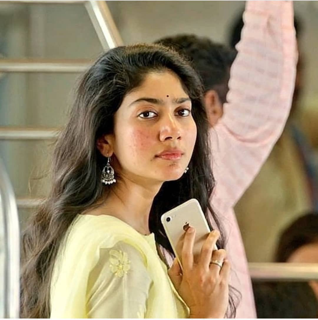 Ngk sai pallavi photos